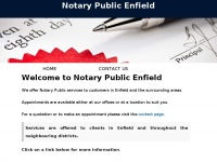 notarypublicenfield.co.uk