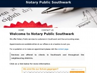 notarysouthwark.co.uk
