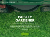gardener-paisley.co.uk