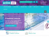 activelichfield.co.uk