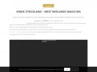 Owenstrickland.co.uk