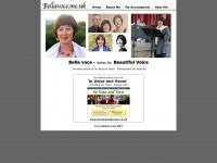 Bellavoce.me.uk