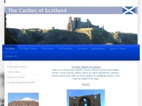 thecastlesofscotland.co.uk