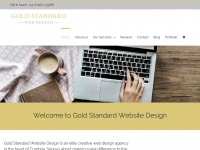 goldstandardwebdesign.co.uk