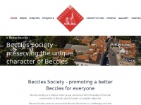 Becclessociety.org.uk