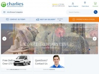 charlies.co.uk