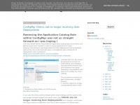 systemcenterblog.co.uk