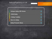 Babygiftgallery.co.uk