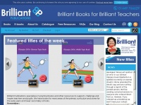 brilliantpublications.co.uk