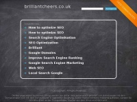brilliantcheers.co.uk