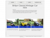 brilynclassiccarhire.co.uk