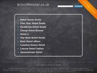 brincliffehotel.co.uk