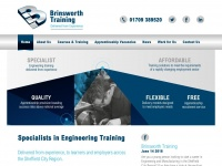 brinsworthtraining.co.uk