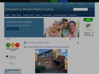 brinsworthmedicalcentre.co.uk