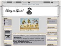 Brinyengarde.co.uk