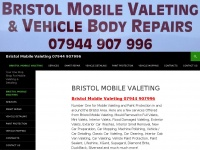 bristol-mobile-valeting.co.uk