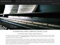 bristol-music-club.co.uk