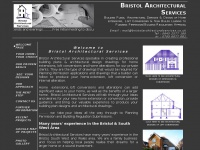bristolarchitecturalservices.co.uk