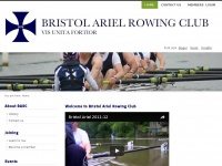 Bristolarielrowingclub.co.uk