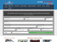 bristolcoachhire.co.uk