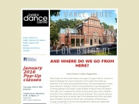bristolcommunitydancecentre.co.uk