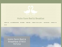 holmfarmbedandbreakfast.co.uk
