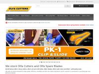 Olfacutters.co.uk