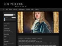 royprecious.co.uk