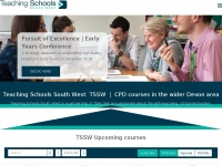 teachingschools-sw.org.uk