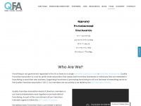 franchise-association.org.uk