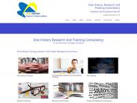 oralhistoryresearchandtraining.uk