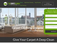 thecarpetcleanerglasgow.co.uk