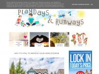 playdaysandrunways.co.uk