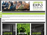 offsite-expo.co.uk