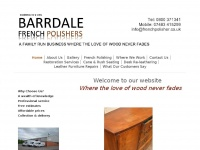 barrdale.co.uk