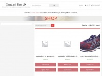 shoesjustshoes.co.uk