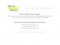 Balernotheatrecompany.co.uk