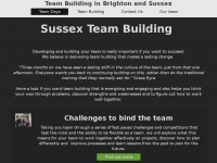 Sussexteambuildingdays.co.uk