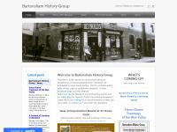 Bartonshamhistory.org.uk