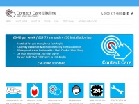 contactcarelifeline.co.uk