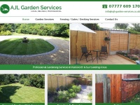 ajl-garden-services.co.uk