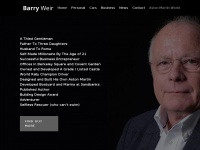 Barryweir.co.uk