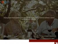 protectiondistributorsgroup.org.uk