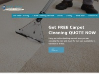 proteckcarpetcleaning.com