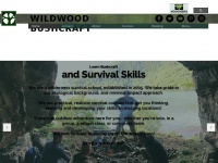 wildwoodbushcraft.com