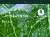 guildfordgardeningservices.co.uk