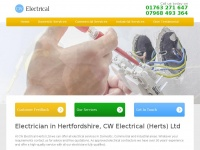 cwelectric.co.uk