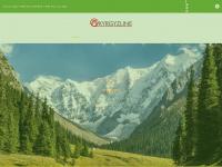 kyrgyzline.com
