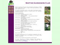 skiptongardenersclub.org.uk