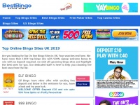 bestbingoonlinesites.co.uk